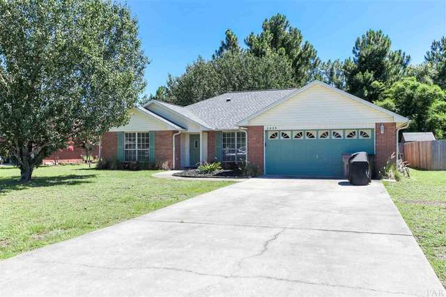 2023 Peregrine Ct, Pensacola, FL 32506 (MLS #578625) :: Connell & Company Realty, Inc.