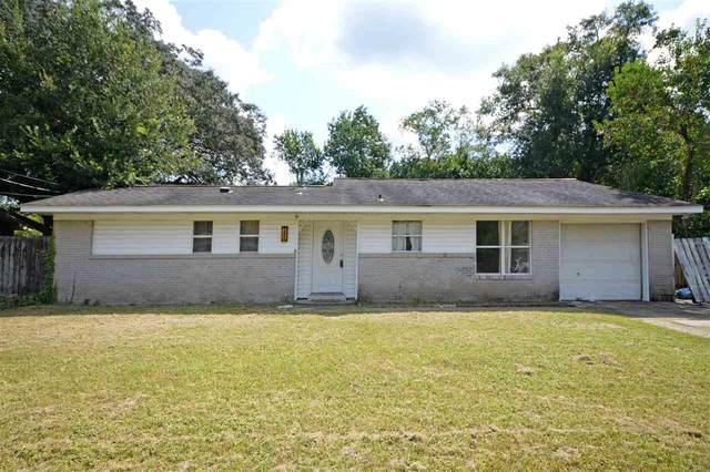 1004 Edison Dr, Pensacola, FL 32505 (MLS #578628) :: Coldwell Banker Coastal Realty
