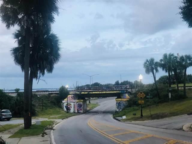 000 E Belmont St, Pensacola, FL 32501 (MLS #578631) :: Levin Rinke Realty