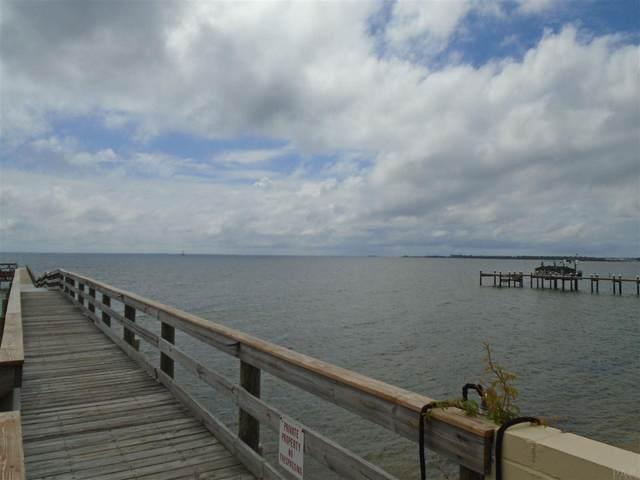 825 Bayshore Dr #1208, Pensacola, FL 32507 (MLS #578639) :: Coldwell Banker Coastal Realty