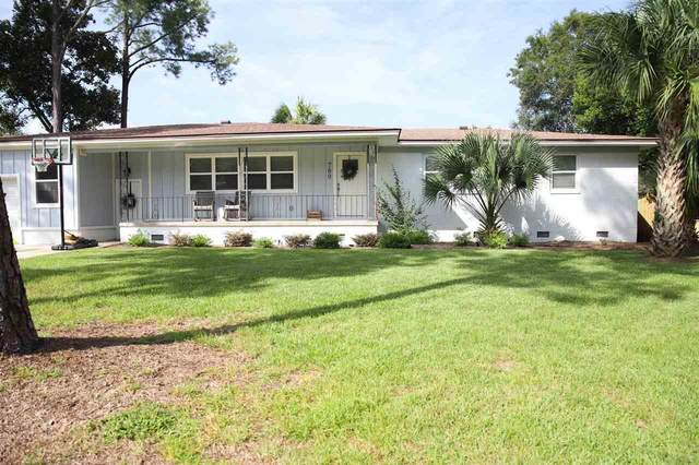 760 Nagel Dr, Pensacola, FL 32503 (MLS #578650) :: Connell & Company Realty, Inc.