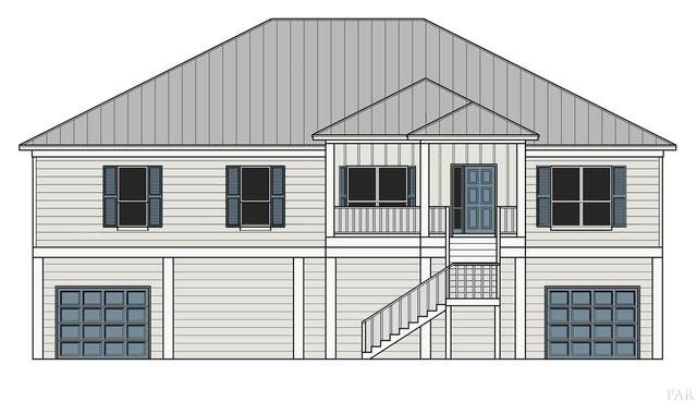 5851 Red Cedar St, Pensacola, FL 32507 (MLS #578655) :: The Kathy Justice Team - Better Homes and Gardens Real Estate Main Street Properties