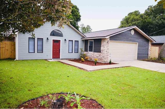 5827 Somerset Dr, Pensacola, FL 32526 (MLS #578691) :: Connell & Company Realty, Inc.