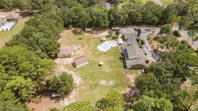5520 Shamrock St, Milton, FL 32570 (MLS #578708) :: Connell & Company Realty, Inc.