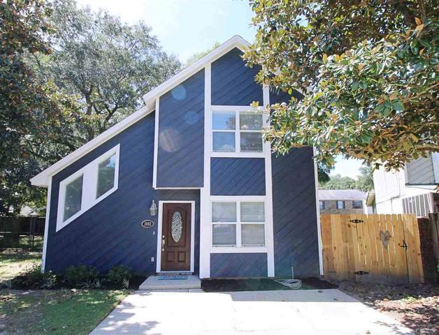 3003 Cedarwood Village Ln, Pensacola, FL 32514 (MLS #578714) :: Coldwell Banker Coastal Realty