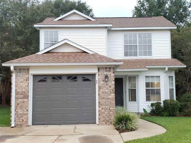 3514 Silvertree Ln, Pensacola, FL 32504 (MLS #578720) :: Connell & Company Realty, Inc.