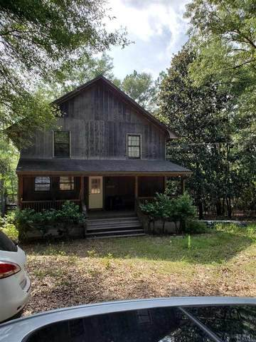 6330 Deer Lake Rd, Walnut Hill, FL 32568 (MLS #578722) :: Levin Rinke Realty