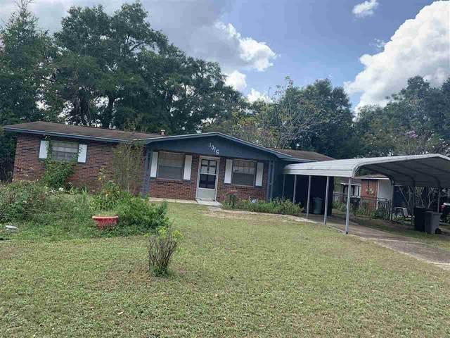 1015 Potomac Dr, Pensacola, FL 32505 (MLS #578727) :: Coldwell Banker Coastal Realty