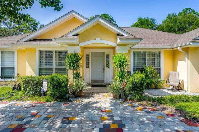 9635 Westgate Cir, Pensacola, FL 32507 (MLS #578729) :: The Kathy Justice Team - Better Homes and Gardens Real Estate Main Street Properties