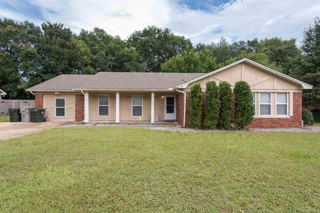 8140 Northpointe Blvd, Pensacola, FL 32514 (MLS #578777) :: Connell & Company Realty, Inc.