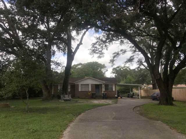 2052 N Roberts Cir, Pensacola, FL 32534 (MLS #578803) :: Connell & Company Realty, Inc.
