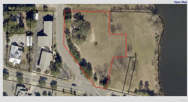 5260 Broad St, Milton, FL 32570 (MLS #578823) :: Connell & Company Realty, Inc.