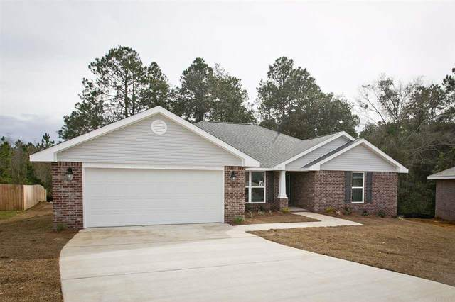 3257 Margaret Olivia Dr, Cantonment, FL 32533 (MLS #578840) :: Connell & Company Realty, Inc.