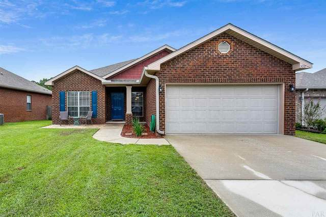 3031 Windward Cove Ct, Gulf Breeze, FL 32563 (MLS #578854) :: Connell & Company Realty, Inc.