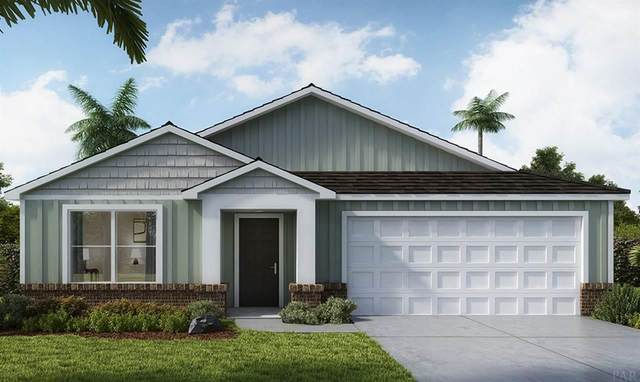 8974 Skip Stone Rd, Milton, FL 32583 (MLS #578856) :: Connell & Company Realty, Inc.