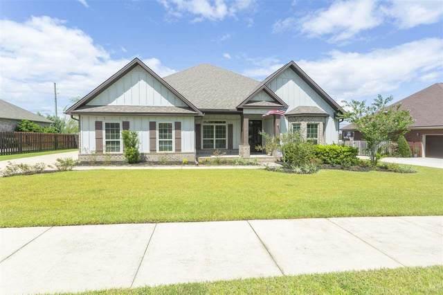 8691 Salt Grass Dr, Pensacola, FL 32526 (MLS #578861) :: Vacasa Real Estate