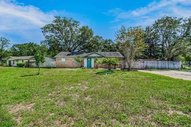 3135 Notre Dame Dr, Gulf Breeze, FL 32563 (MLS #578865) :: Vacasa Real Estate