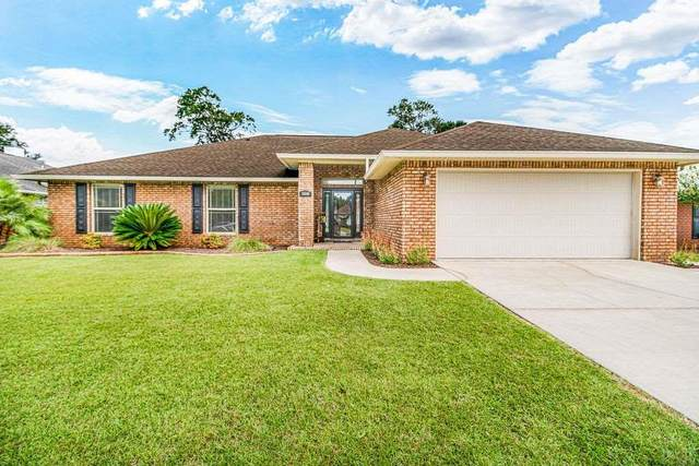 5680 Chi Chi Cir, Milton, FL 32570 (MLS #578867) :: Vacasa Real Estate