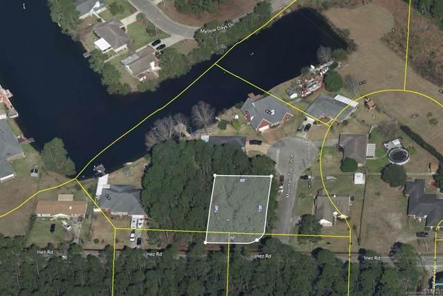10 Inez Rd, Pensacola, FL 32506 (MLS #578868) :: Vacasa Real Estate