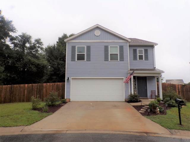 6474 White Blossom Ct, Milton, FL 32570 (MLS #578871) :: Vacasa Real Estate