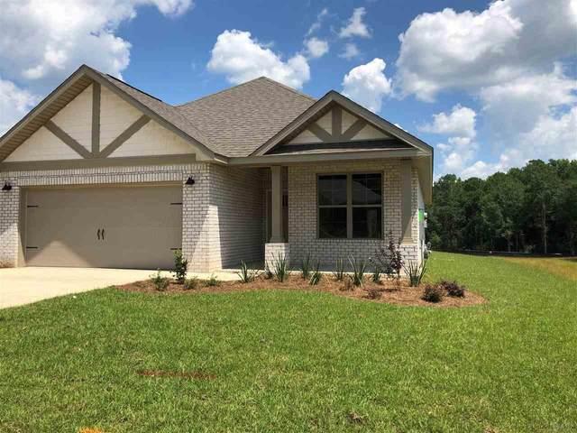 Pensacola, FL 32526 :: Vacasa Real Estate