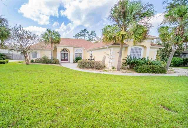 2059 Juno Cir, Pensacola, FL 32526 (MLS #578873) :: Levin Rinke Realty