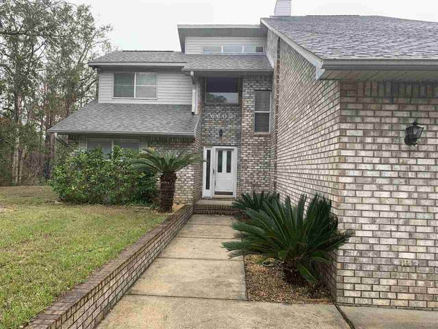 6608 Tidal Bay Dr, Milton, FL 32583 (MLS #578874) :: Connell & Company Realty, Inc.