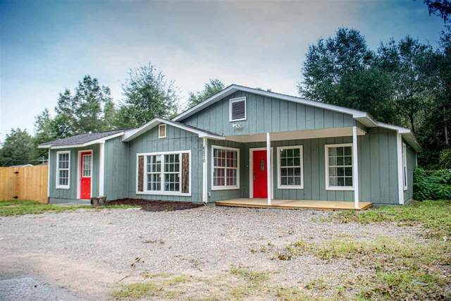 6870 Sunbeam St, Milton, FL 32570 (MLS #578877) :: Connell & Company Realty, Inc.