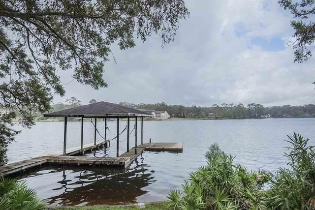 333 Woodbine Dr, Pensacola, FL 32503 (MLS #578878) :: Vacasa Real Estate