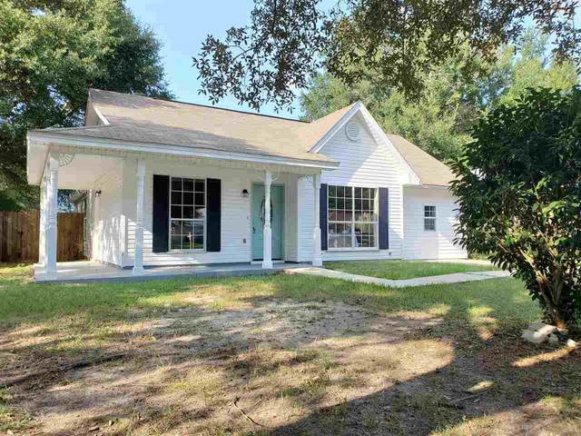 6548 Hunter St, Milton, FL 32570 (MLS #578882) :: Connell & Company Realty, Inc.