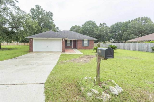 8944 Gristmill Way, Milton, FL 32583 (MLS #578887) :: Connell & Company Realty, Inc.