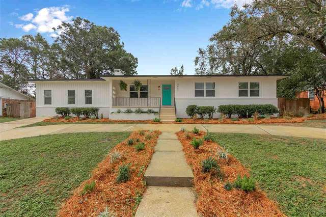 3861 Gerhardt Dr, Pensacola, FL 32503 (MLS #578890) :: Connell & Company Realty, Inc.