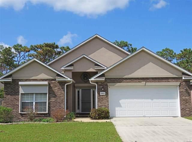 4943 Vizcaya Dr, Pensacola, FL 32507 (MLS #578891) :: Connell & Company Realty, Inc.