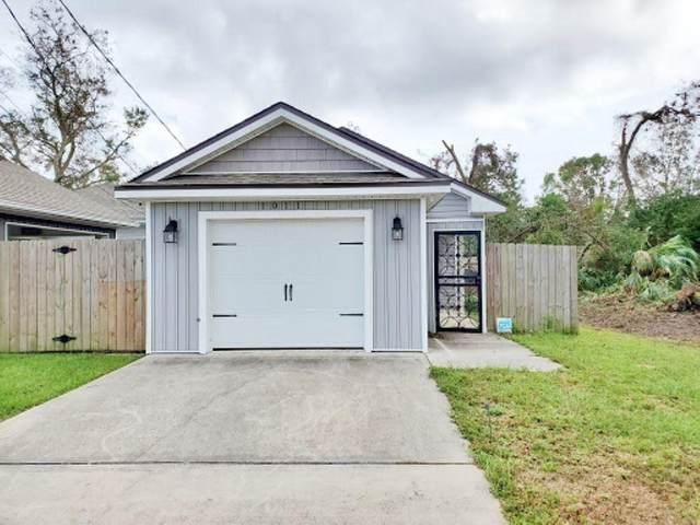 1011 W Hilary St, Pensacola, FL 32502 (MLS #578893) :: Levin Rinke Realty