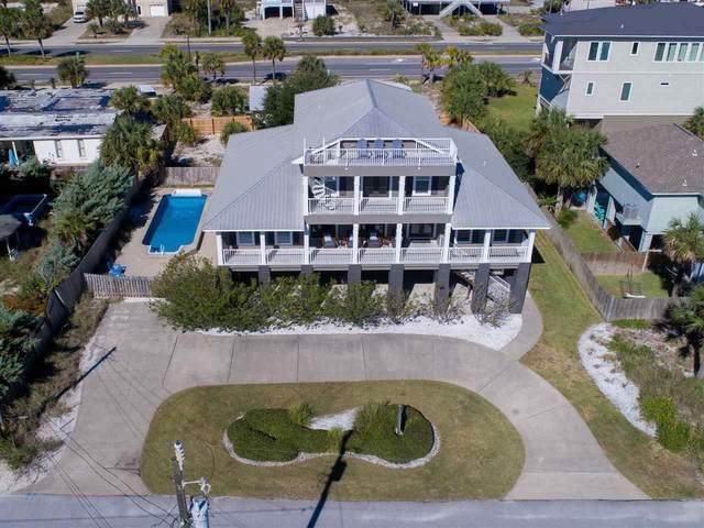 713 Maldonado Dr, Pensacola Beach, FL 32561 (MLS #578910) :: Levin Rinke Realty