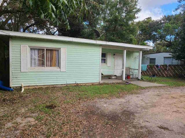 204 Louisiana Dr, Pensacola, FL 32505 (MLS #578923) :: The Kathy Justice Team - Better Homes and Gardens Real Estate Main Street Properties