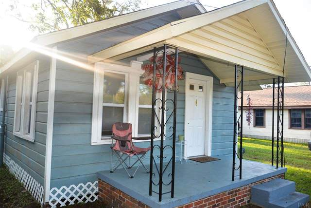503 Wiggins Ave, Pensacola, FL 32505 (MLS #578934) :: Levin Rinke Realty