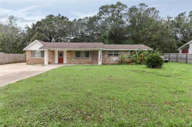 4130 Pace Rd, Pace, FL 32571 (MLS #578937) :: Connell & Company Realty, Inc.