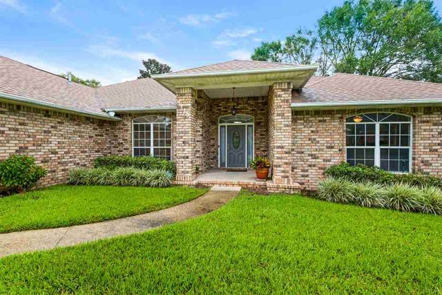 5118 High Pointe Dr, Pensacola, FL 32505 (MLS #578940) :: Connell & Company Realty, Inc.