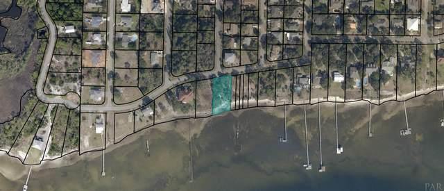 000 Newport St, Navarre, FL 32566 (MLS #578952) :: Connell & Company Realty, Inc.