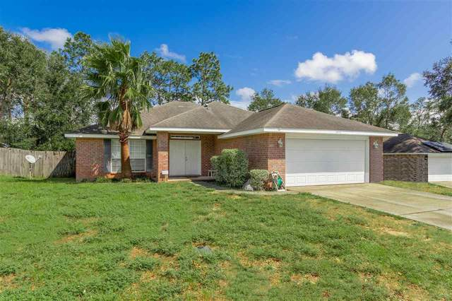 4054 Jacaranda Trc, Milton, FL 32583 (MLS #578956) :: Connell & Company Realty, Inc.