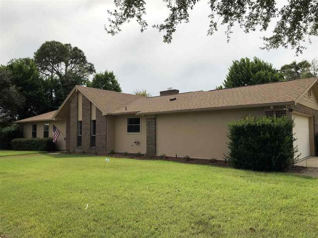 6015 South Gulf Manor, Pensacola, FL 32526 (MLS #578957) :: Connell & Company Realty, Inc.