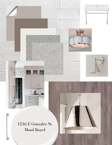 1216 E Gonzalez St, Pensacola, FL 32501 (MLS #578966) :: Levin Rinke Realty