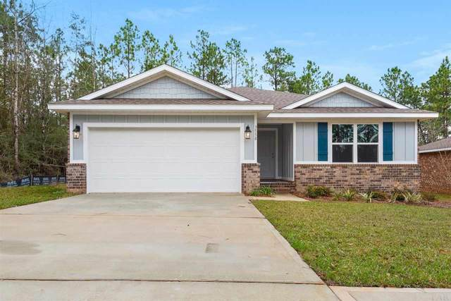 3476 Blaney Dr, Cantonment, FL 32533 (MLS #578967) :: Connell & Company Realty, Inc.