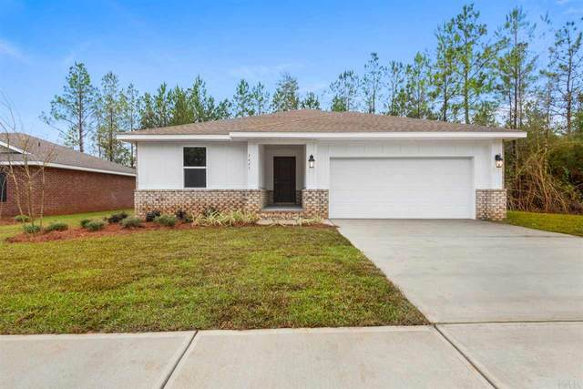 3480 Blaney Dr, Cantonment, FL 32533 (MLS #578972) :: Connell & Company Realty, Inc.
