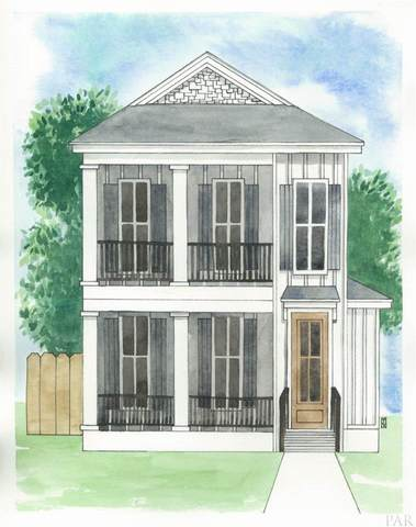 212 N D St, Pensacola, FL 32501 (MLS #578974) :: Connell & Company Realty, Inc.