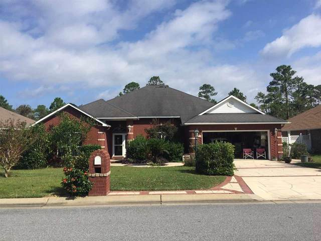 7934 Castle Pointe Way, Pensacola, FL 32506 (MLS #578975) :: Connell & Company Realty, Inc.