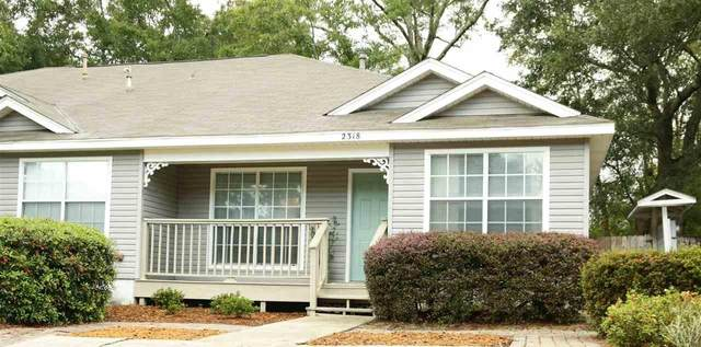 2318 Shoal Creek Dr, Pensacola, FL 32514 (MLS #578983) :: Connell & Company Realty, Inc.
