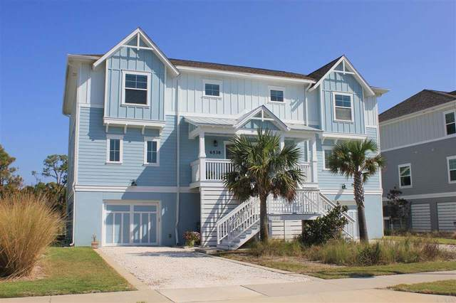 6538 Carlinga Dr, Pensacola, FL 32507 (MLS #578984) :: Connell & Company Realty, Inc.