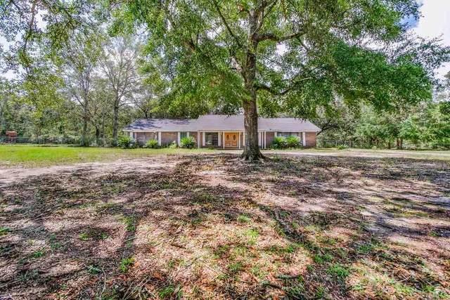1379 Oak Bend Trl, Cantonment, FL 32533 (MLS #578990) :: Levin Rinke Realty